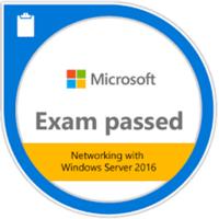 Microsoft Serveur